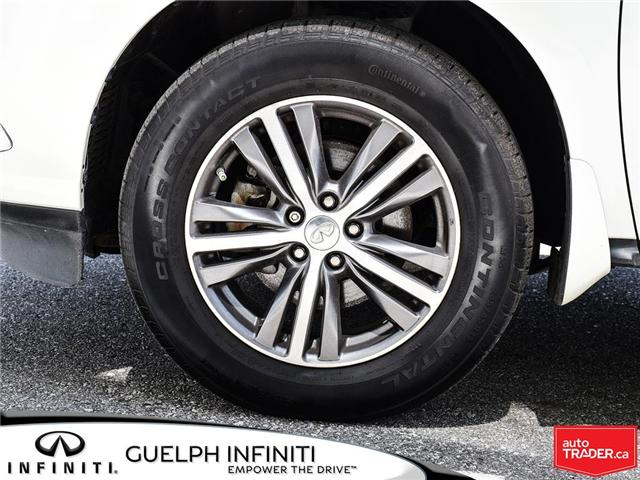 2017 Infiniti QX60 Base (Stk: I6786A) in Guelph - Image 9 of 26