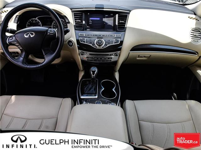 2017 Infiniti QX60 Base (Stk: I6786A) in Guelph - Image 16 of 26
