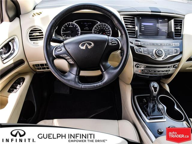 2017 Infiniti QX60 Base (Stk: I6786A) in Guelph - Image 17 of 26