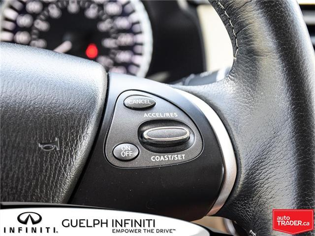 2017 Infiniti QX60 Base (Stk: I6786A) in Guelph - Image 21 of 26
