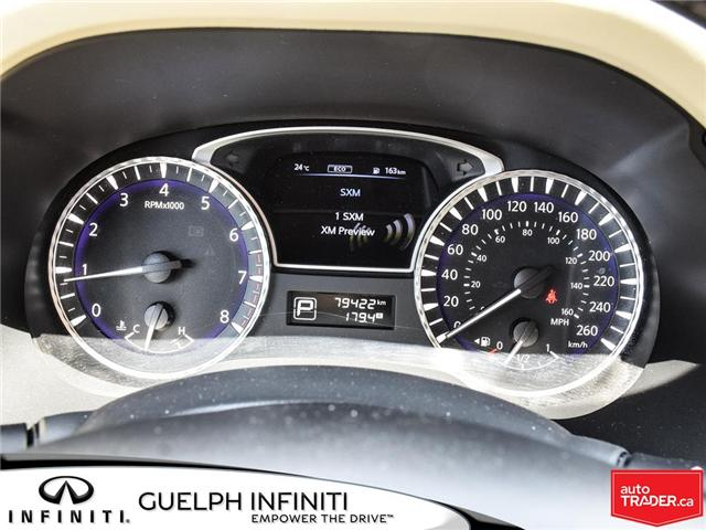 2017 Infiniti QX60 Base (Stk: I6786A) in Guelph - Image 22 of 26