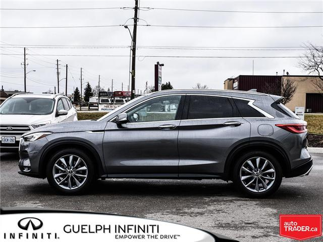 2019 Infiniti QX50  (Stk: I6682A) in Guelph - Image 3 of 25