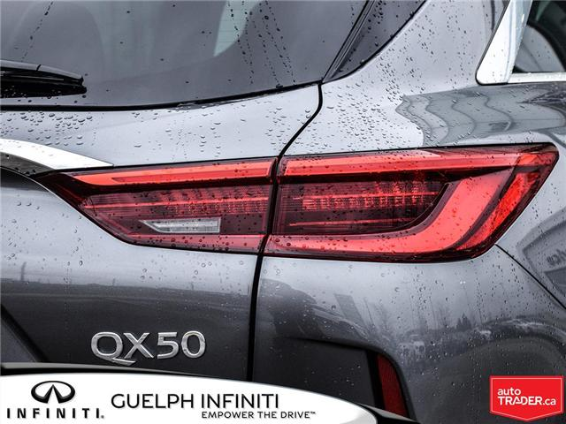 2019 Infiniti QX50  (Stk: I6682A) in Guelph - Image 7 of 25