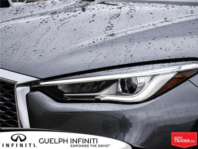 2019 Infiniti QX50  (Stk: I6682A) in Guelph - Image 8 of 25
