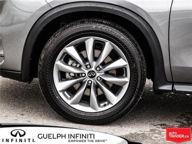 2019 Infiniti QX50  (Stk: I6682A) in Guelph - Image 9 of 25