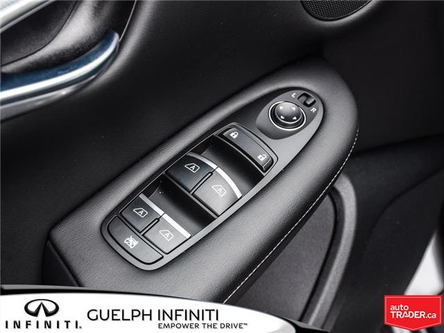 2019 Infiniti QX50  (Stk: I6682A) in Guelph - Image 10 of 25