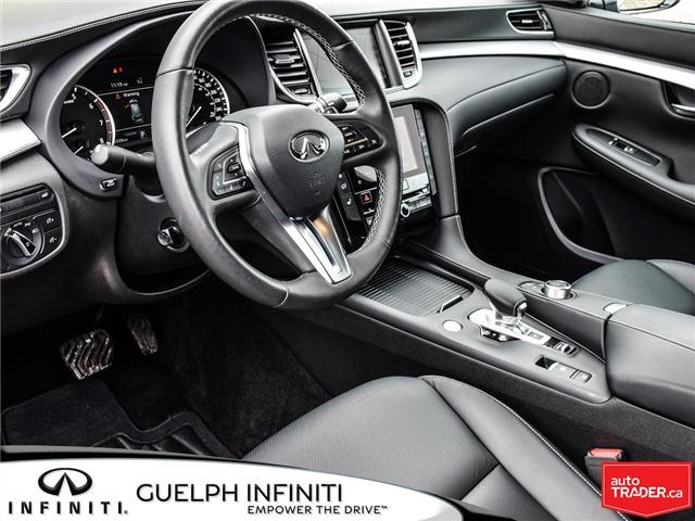 2019 Infiniti QX50  (Stk: I6682A) in Guelph - Image 12 of 25