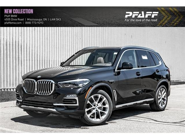 2019 BMW X5 xDrive40i (Stk: 21891) in Mississauga - Image 1 of 22
