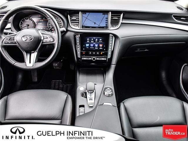 2019 Infiniti QX50  (Stk: I6682A) in Guelph - Image 16 of 25