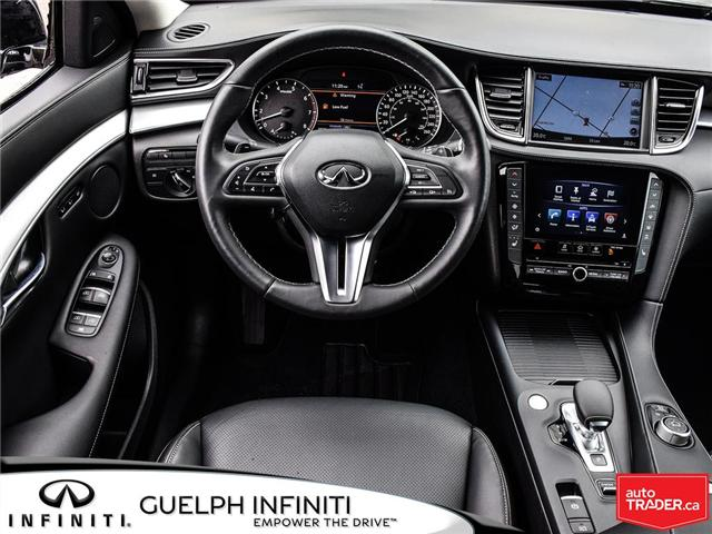 2019 Infiniti QX50  (Stk: I6682A) in Guelph - Image 17 of 25