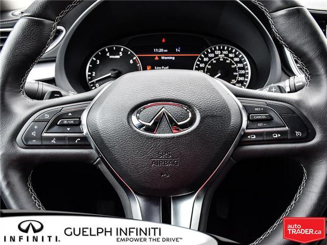 2019 Infiniti QX50  (Stk: I6682A) in Guelph - Image 18 of 25