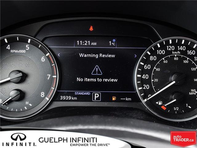 2019 Infiniti QX50  (Stk: I6682A) in Guelph - Image 21 of 25