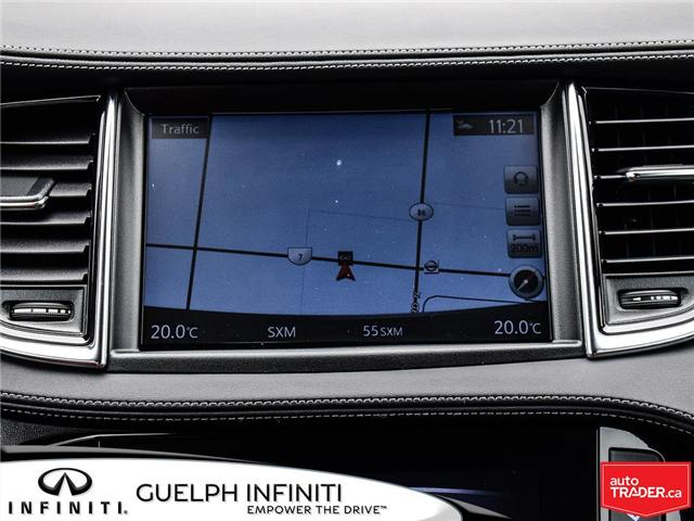 2019 Infiniti QX50  (Stk: I6682A) in Guelph - Image 24 of 25