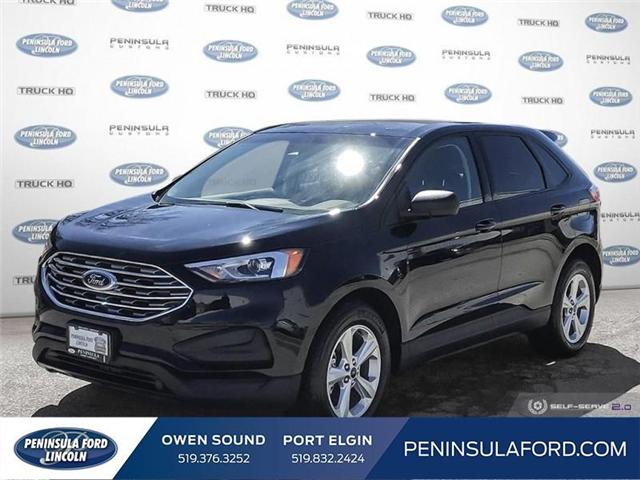 2019 Ford Edge SE (Stk: 19ED23) in Owen Sound - Image 1 of 24