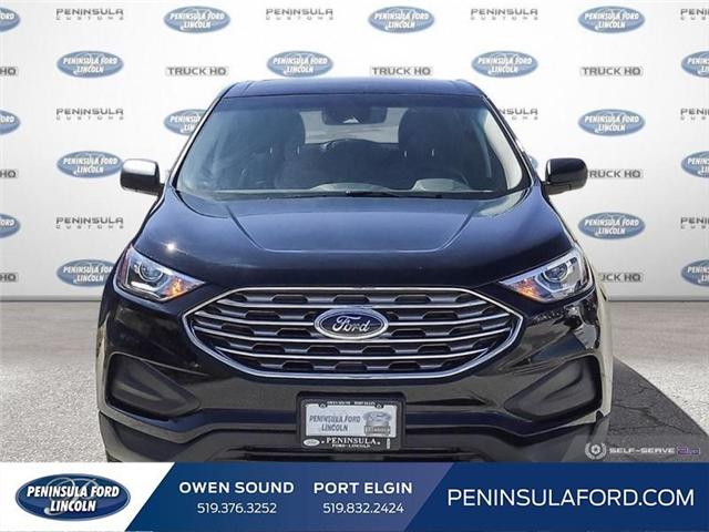 2019 Ford Edge SE (Stk: 19ED23) in Owen Sound - Image 2 of 24