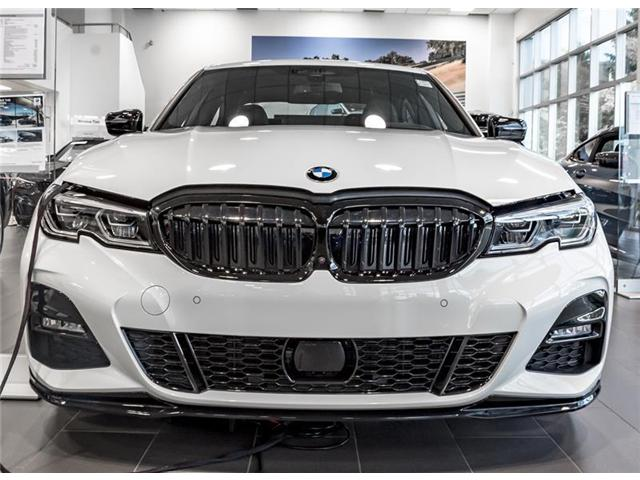 2019 BMW 330i xDrive (Stk: 22136) in Mississauga - Image 3 of 22
