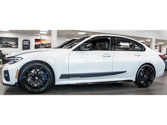 2019 BMW 330i xDrive (Stk: 22136) in Mississauga - Image 4 of 22
