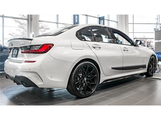2019 BMW 330i xDrive (Stk: 22136) in Mississauga - Image 5 of 22
