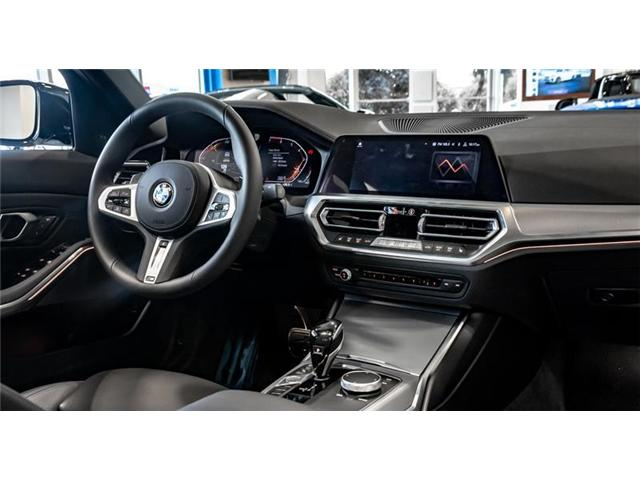 2019 BMW 330i xDrive (Stk: 22136) in Mississauga - Image 10 of 22