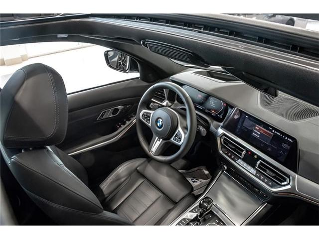 2019 BMW 330i xDrive (Stk: 22136) in Mississauga - Image 12 of 22