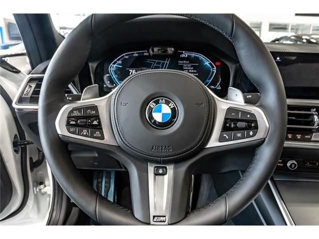 2019 BMW 330i xDrive (Stk: 22136) in Mississauga - Image 14 of 22