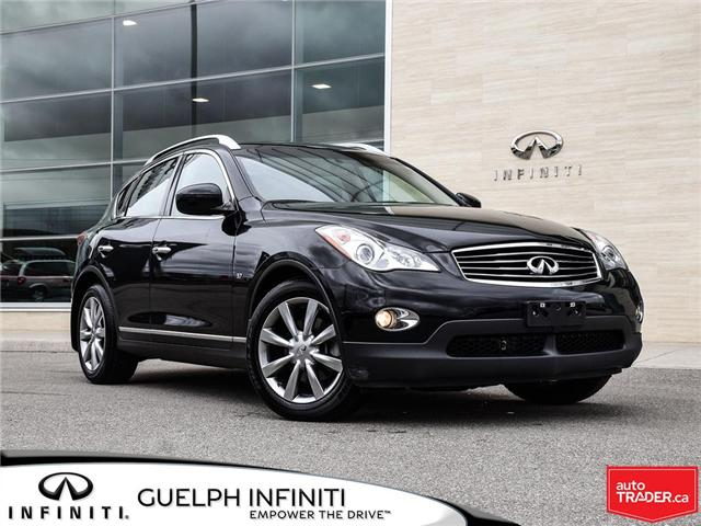 2015 Infiniti QX50 Base (Stk: IUP1909) in Guelph - Image 1 of 22