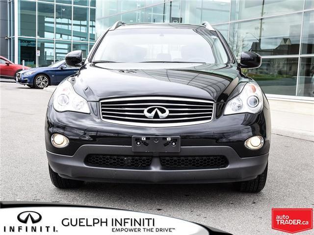 2015 Infiniti QX50 Base (Stk: IUP1909) in Guelph - Image 2 of 22