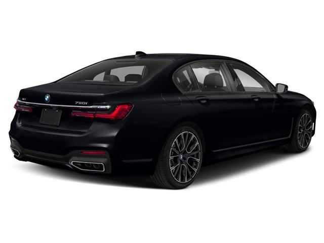 2020 BMW 750i xDrive (Stk: 22423) in Mississauga - Image 3 of 9