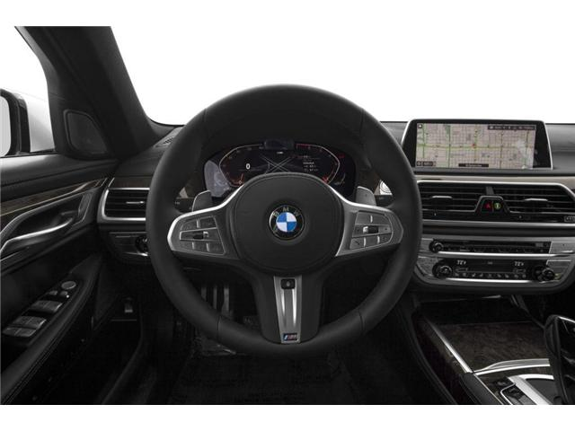 2020 BMW 750i xDrive (Stk: 22423) in Mississauga - Image 4 of 9