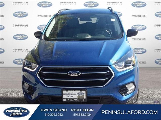 2019 Ford Escape SE (Stk: 19ES24) in Owen Sound - Image 2 of 24