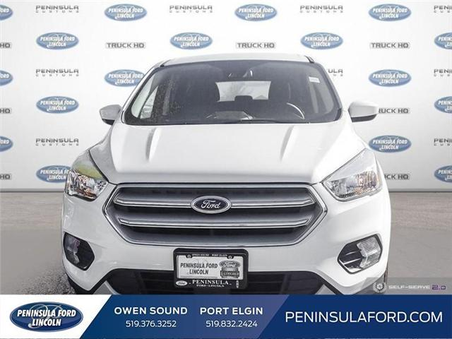 2019 Ford Escape SE (Stk: 19ES21) in Owen Sound - Image 2 of 24