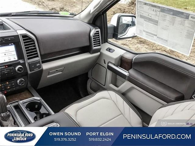 2019 Ford F-150 Limited (Stk: 19FE82) in Owen Sound - Image 24 of 24