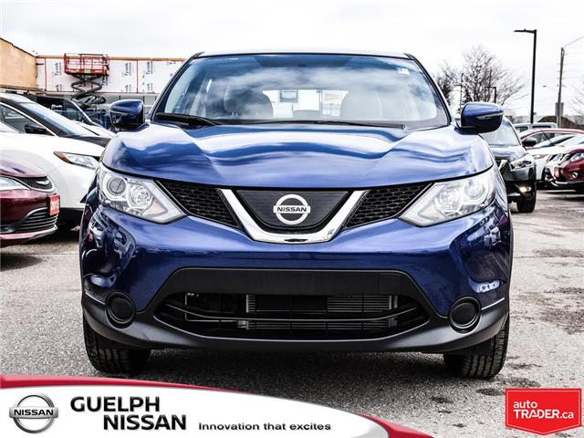 2018 Nissan Qashqai  (Stk: N19833) in Guelph - Image 2 of 23