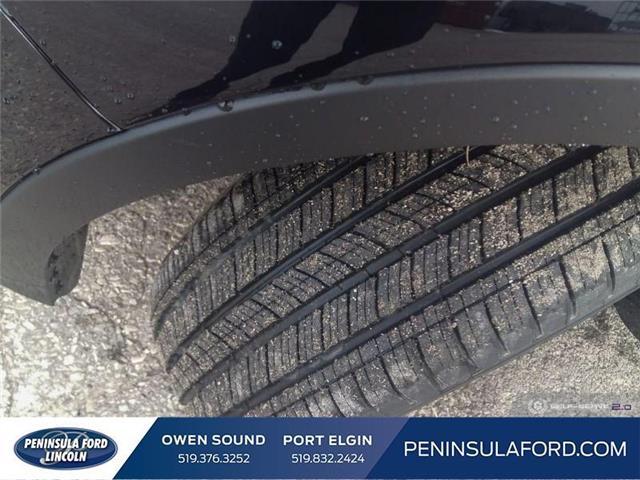 2019 Ford Escape SE (Stk: 19ES30) in Owen Sound - Image 7 of 24