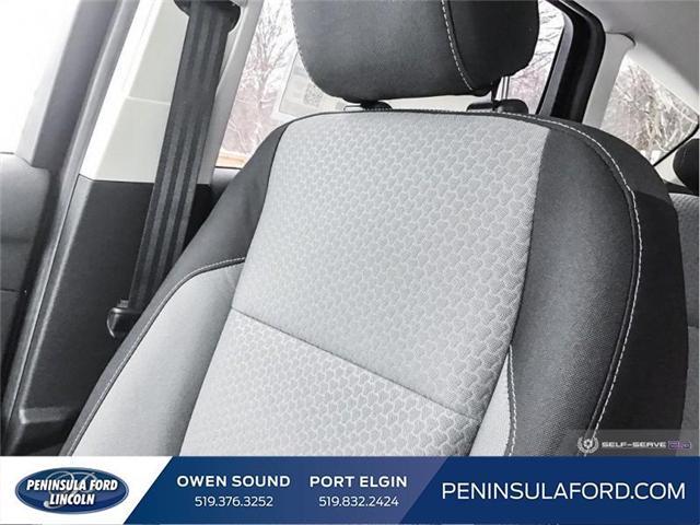 2019 Ford Escape SE (Stk: 19ES34) in Owen Sound - Image 19 of 24