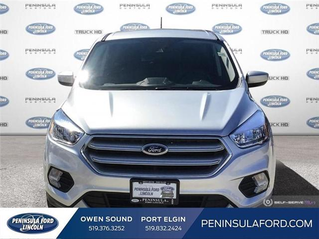 2019 Ford Escape SE (Stk: 19ES35) in Owen Sound - Image 2 of 25