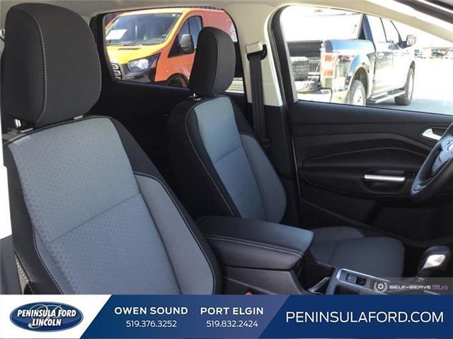 2019 Ford Escape SE (Stk: 19ES35) in Owen Sound - Image 22 of 25