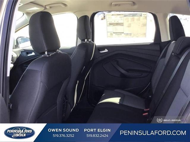 2019 Ford Escape SE (Stk: 19ES35) in Owen Sound - Image 23 of 25
