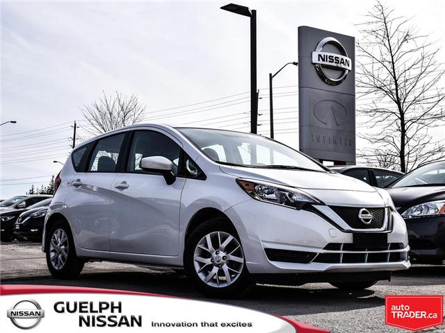 2017 Nissan Versa Note  (Stk: UP13604) in Guelph - Image 1 of 22
