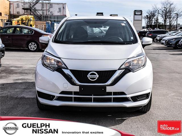 2017 Nissan Versa Note  (Stk: UP13604) in Guelph - Image 2 of 22