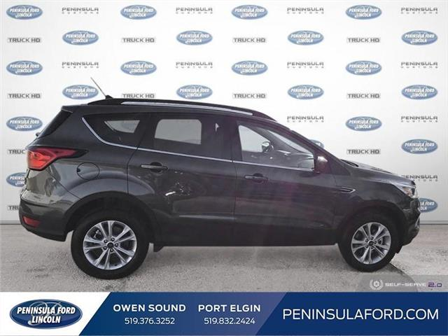2019 Ford Escape SEL (Stk: 19ES39) in Owen Sound - Image 3 of 24