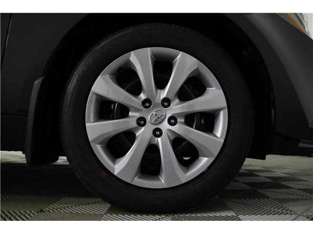 2020 Toyota Corolla LE (Stk: 292101) in Markham - Image 8 of 20
