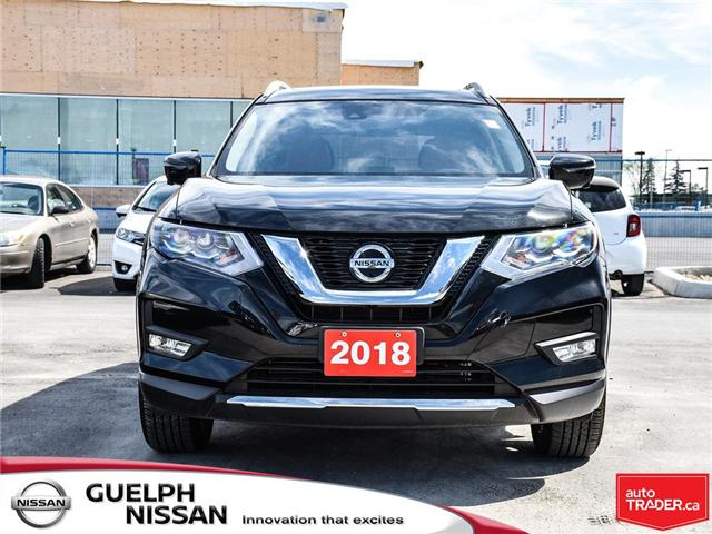 2018 Nissan Rogue  (Stk: UP13616) in Guelph - Image 2 of 23