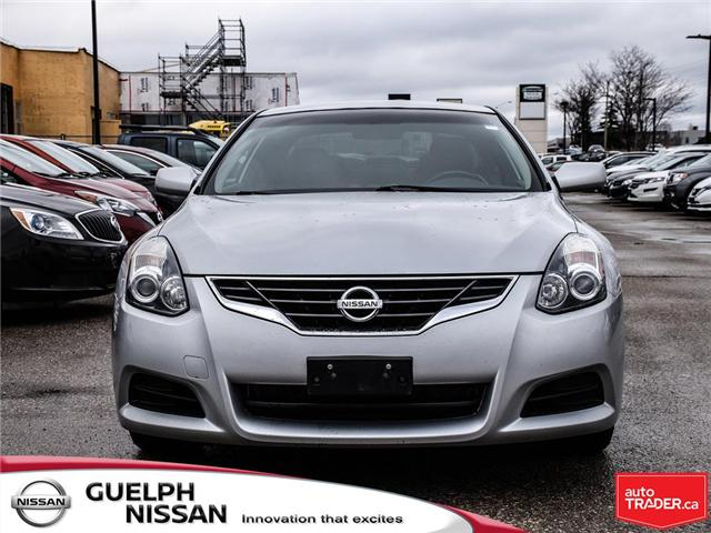 2011 Nissan Altima 2.5 S (Stk: UP13564A) in Guelph - Image 2 of 21