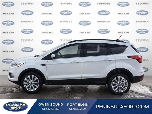 2019 Ford Escape SEL (Stk: 19ES51) in Owen Sound - Image 3 of 25