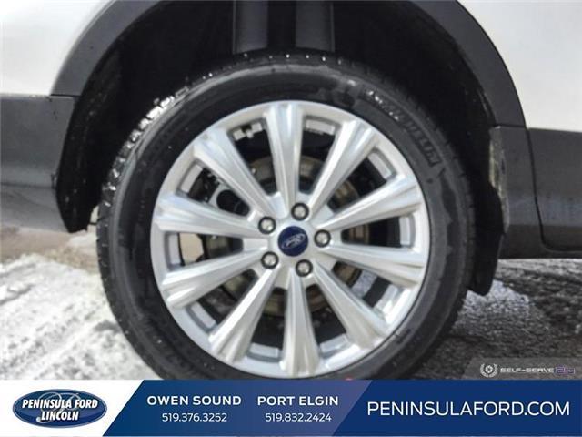 2019 Ford Escape SEL (Stk: 19ES51) in Owen Sound - Image 6 of 25