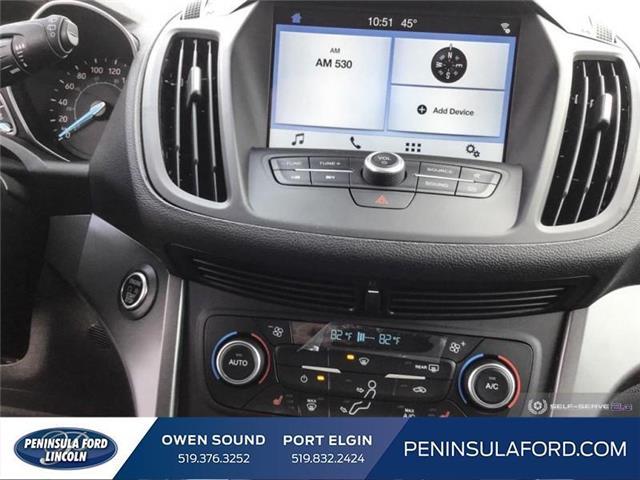 2019 Ford Escape SEL (Stk: 19ES51) in Owen Sound - Image 19 of 25
