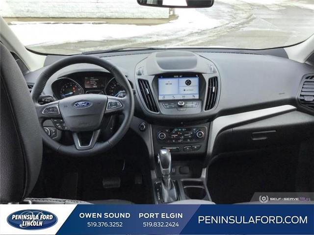 2019 Ford Escape SEL (Stk: 19ES51) in Owen Sound - Image 24 of 25