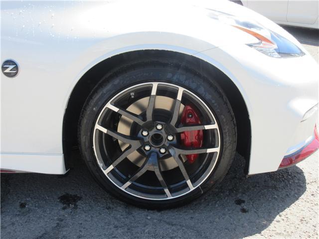 2020 Nissan 370Z Nismo (Stk: 9151) in Okotoks - Image 20 of 23