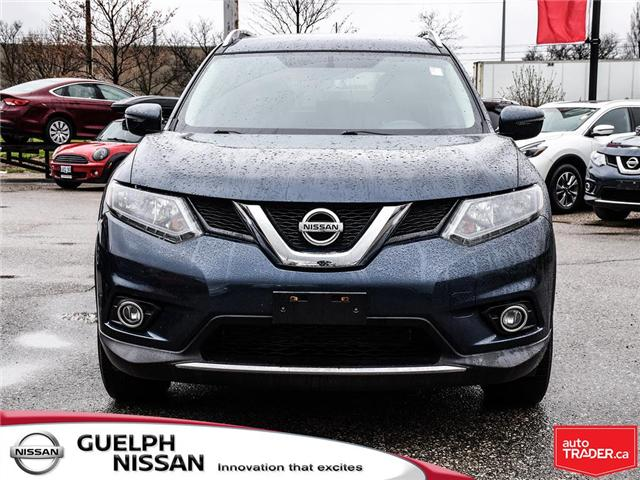 2016 Nissan Rogue  (Stk: I6685A) in Guelph - Image 2 of 22